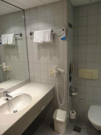 Wyndham Grand Salzburg Conference Centre: O banheiro
