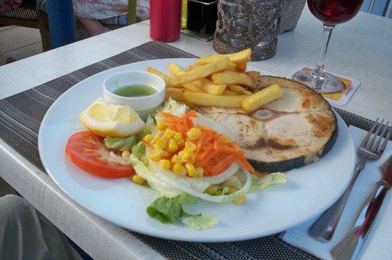 Bibabo Restaurante : лида  иванова