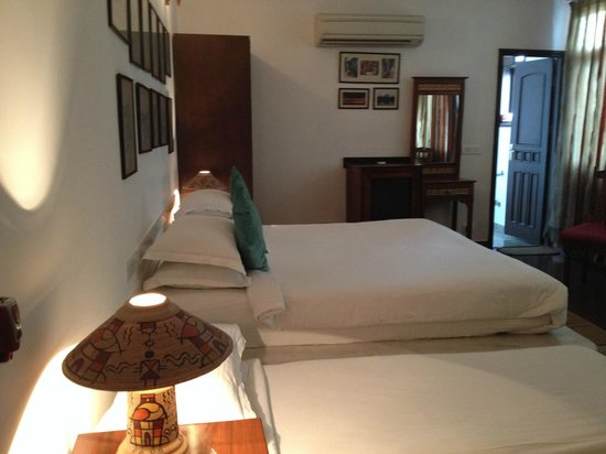 Shanti Home: Lovely Room!