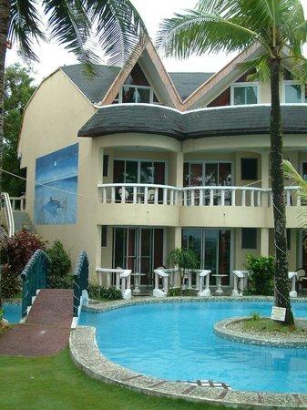 Paradise Bay Beach & Watersport Resort: Общий вид