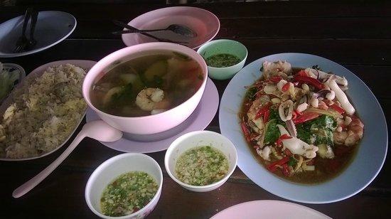 Yindee Seafood