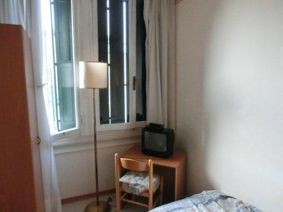 Reiter Hotel: 部屋内部