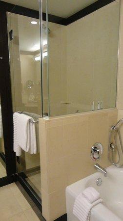 Sofitel Philadelphia: Banheiro