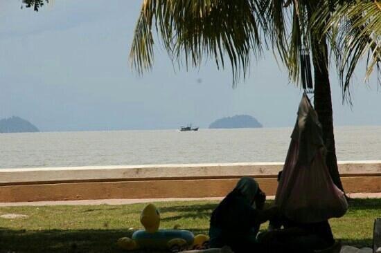 Sungai Petani, Malaysia: pantai merdeka
