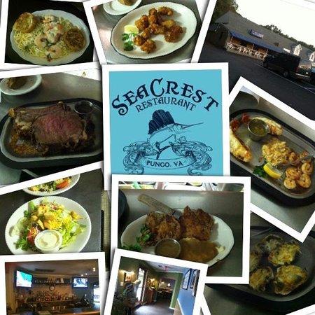 Seacrest Restaurant Virginia Beach