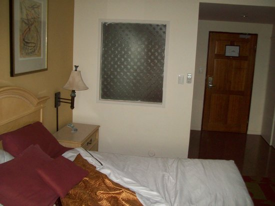 Days Inn Guam-Tamuning: The basic room