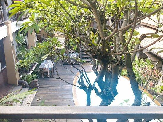 Amata Lanna Chiang Mai: nice
