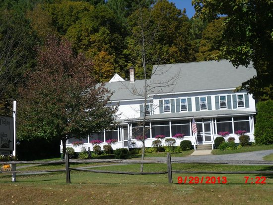 Inn on Golden Pond: Beautiful Inn