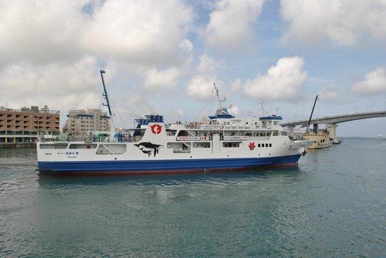 Zamami-jima Island : 5
