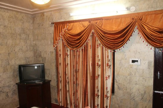 Dalhousie Palace Hotel: Nicely decorated