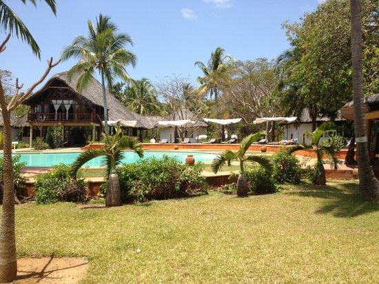 VOI Amarina resort: Bellissimo