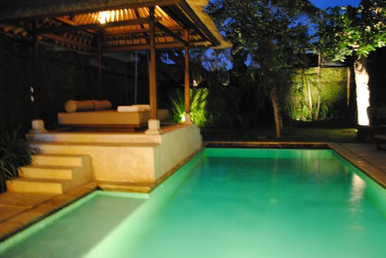 The Gangsa Private Villa by Kayumanis: Pool