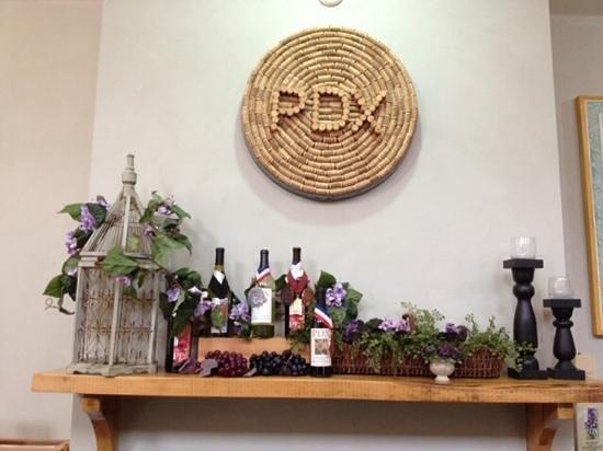Paradocx Vineyard