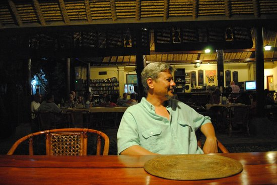 Kalimantan Bar/Restaurant