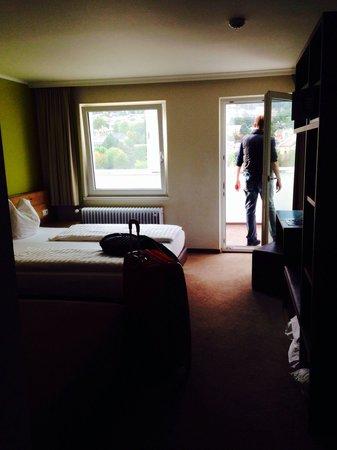 Basic Hotel Innsbruck: Room