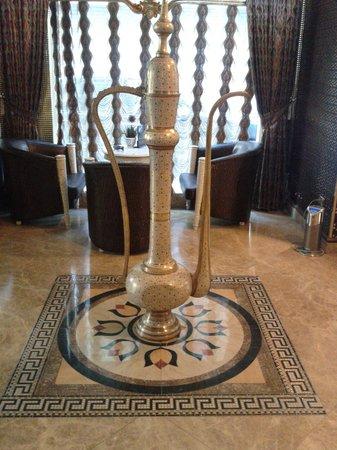 Marmaray Hotel: 1