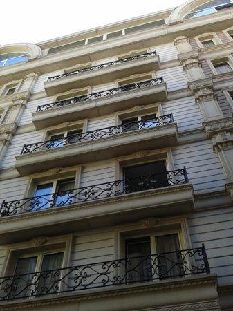 Marmaray Hotel: 3