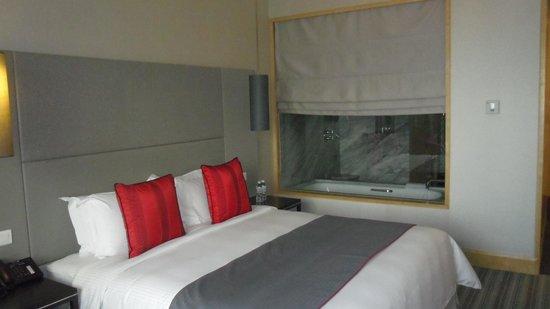 Carlton Hotel Singapore: ベット
