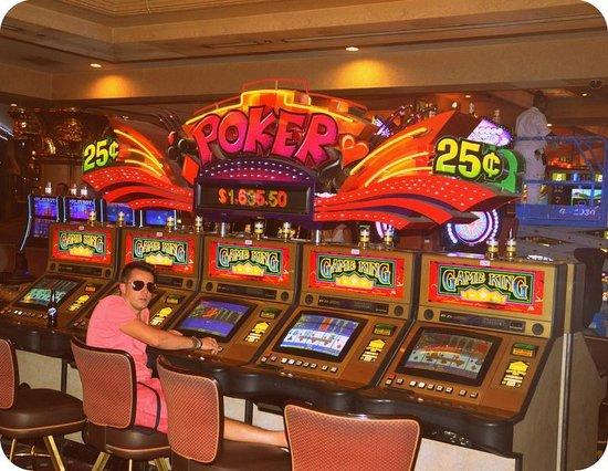 Casino at Excalibur : Casino :]