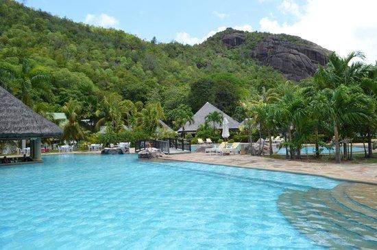 Domaine de La Reserve: pool