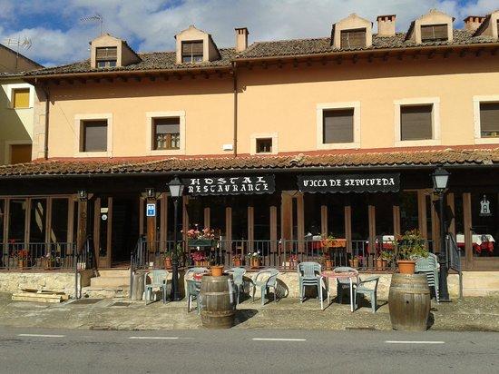 Hostal Villa de Sepulveda
