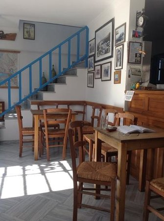 Kafeneio Marigos