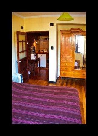 A la Maison: habitacion