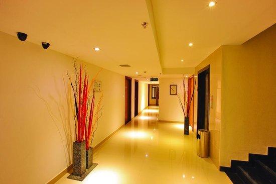 Hotel Dewland: hotel