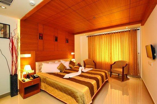 Hotel Dewland: suite room