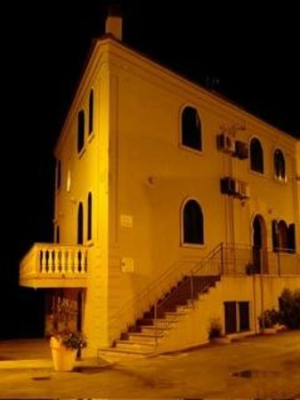 La Casa di Montalbano: View from the street