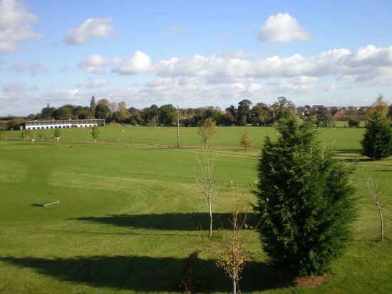 Drayton Leisure Golf Centre