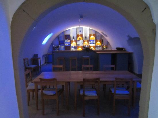 Meisenheimer Hof: bar
