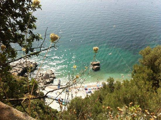 Amalfi Coast Destination Tours Company: coast 5