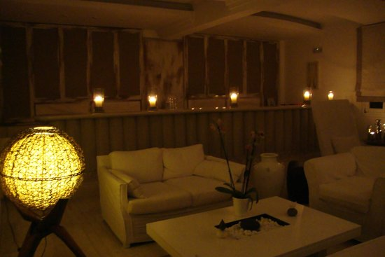 Myconian K Hotels: recepção