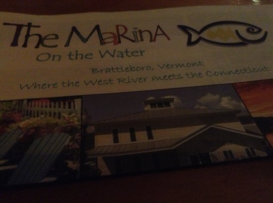 The Marina: Fun Place
