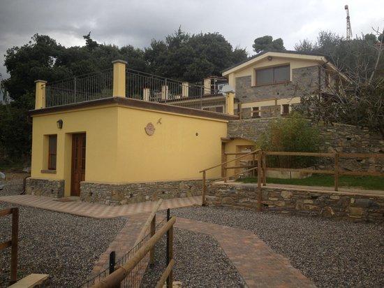 Agriturismo Rio Castello: per la colazione
