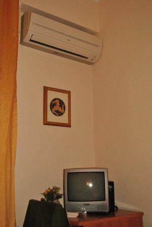 B&B Fontana Vecchia: My room