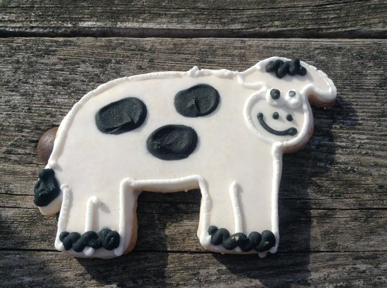 The Vermont Country Deli: Wonderful Whimsical Cookies