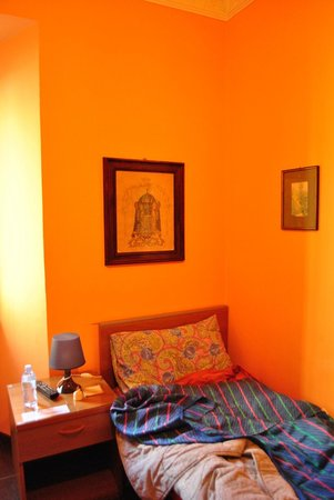 Affittacamere Andronaco: My room