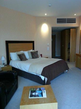 Hotel de France: Spa room
