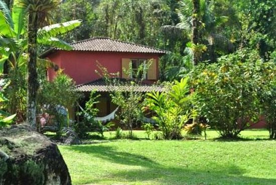 Casa Atelier Juan Iacaruso: Casa Atelier Juan C. Iacaruso - Paraty