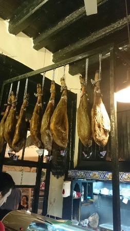 Taberna Coloniales II: Photo of Restaurante Coloniales taken with TripAdvisor City Guides