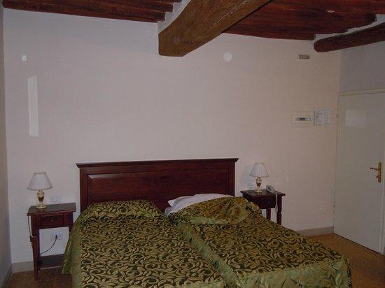 Hotel Il Cavallo: Camera