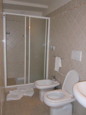 Hotel Il Cavallo: Bagno