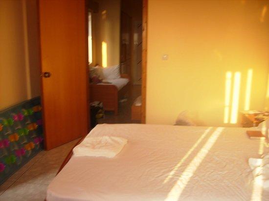 Sonia Village Hotel: Room