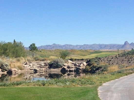 Fort Mohave, AZ: Los Lagos Golf Club