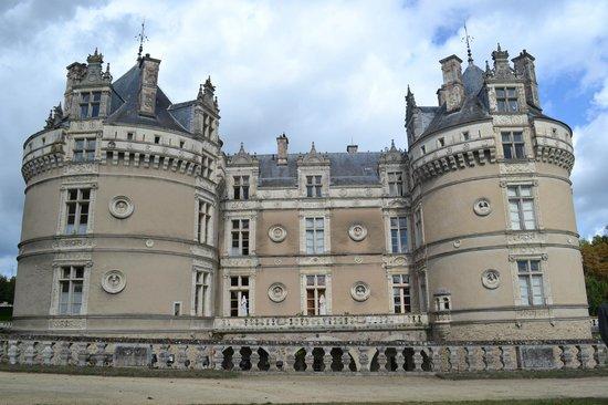 Château du Lude : le château
