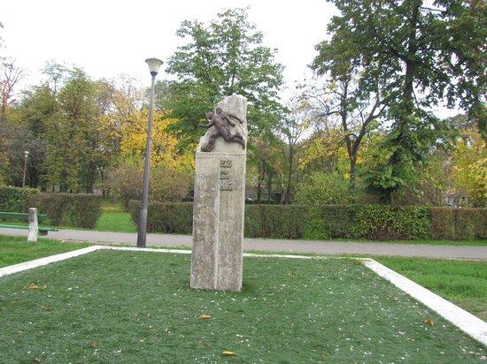 Ion C. Bratianu Park