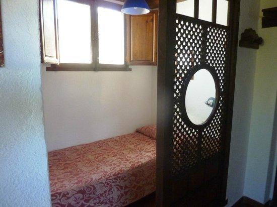 Alqueria de Morayma: habitación nº 15