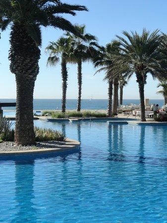 The Grand Mayan Los Cabos: pool view